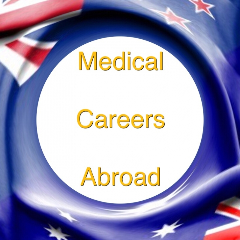 Medical Careers Aboad
